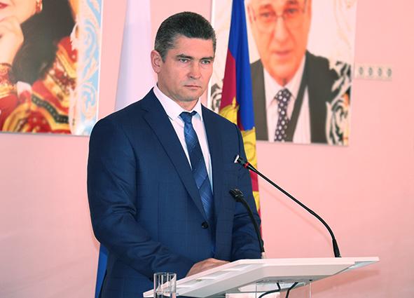 В сельских поселениях Динского района стартовали открытые сессии